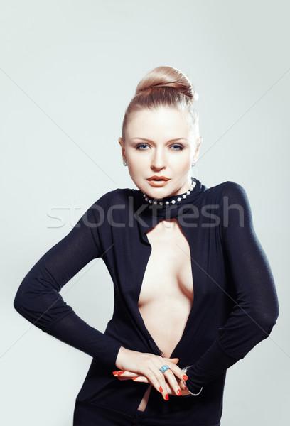 Fashion Stock photo © Novic