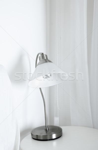 Lamp Stock photo © Novic