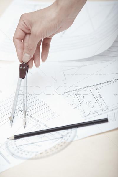 Engineering Stock photo © Novic