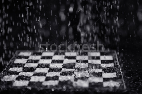 Chessboard Stock Photos, Stock Images and Vectors