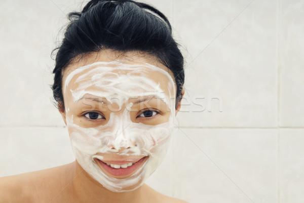 Skin care Stock photo © Novic