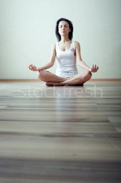 Relax Stock photo © Novic