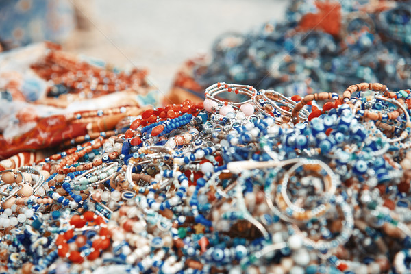 Jewelry shop Stock photo © Novic