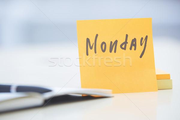 文字 接着剤 注記 オフィス ビジネス 紙 ストックフォト © Novic