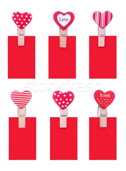 Valentines Day Love Stock photo © nruboc