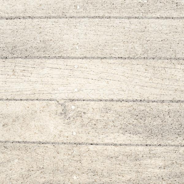 Absztrakt fából készült fal parafa tábla padló szín Stock fotó © nuiiko