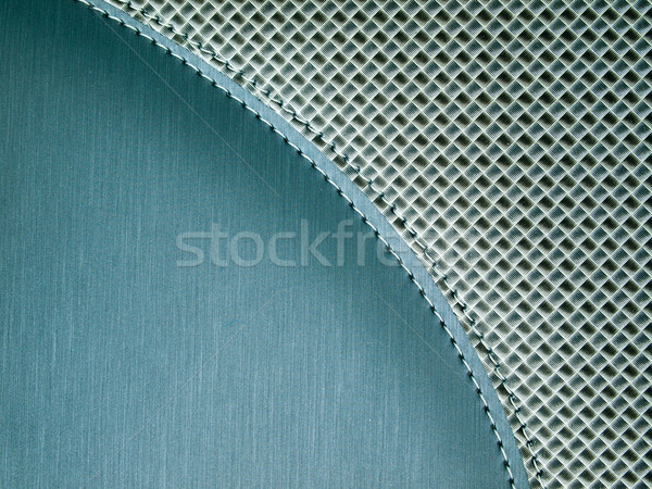 modern leatherette from notebook cover Stock photo © nuttakit