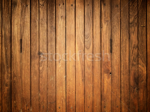 Old wood texture Stock photo © nuttakit