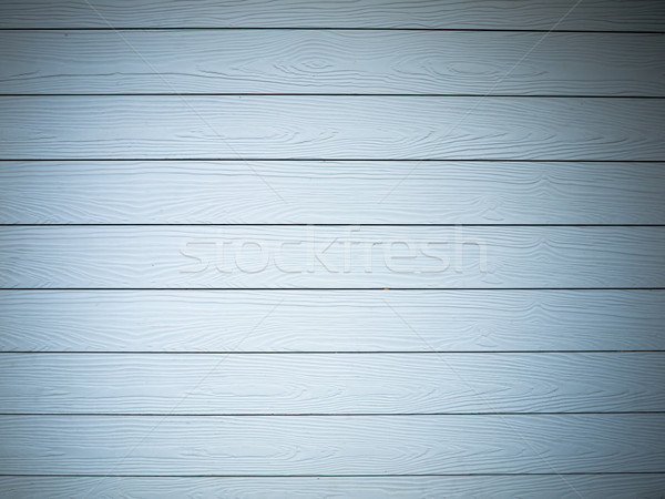 Texture of Plank wood wall Horizontal Stock photo © nuttakit