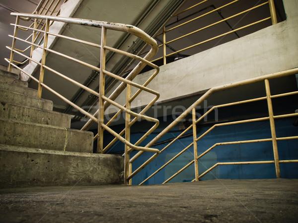 Railing Stock photo © nuttakit