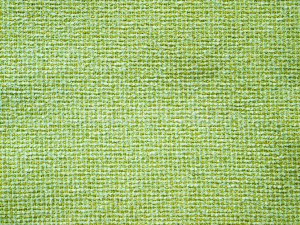 薄緑 ファブリック テクスチャ インテリアデザイン 抽象的な 椅子 ストックフォト © nuttakit