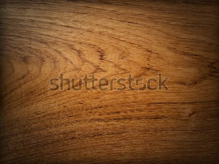 Teak wood background Stock photo © nuttakit