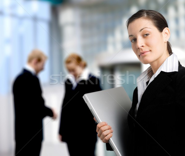 Business Lifestyle Stock photo © nyul
