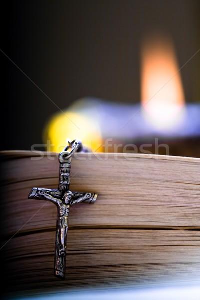 Religion Stock photo © nyul