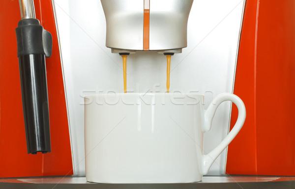 кофе кухне кафе Сток-фото © ocskaymark