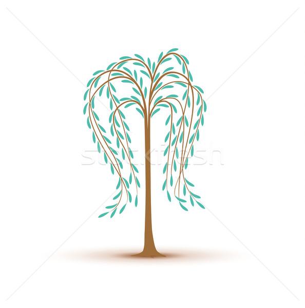tree Stock photo © odina222