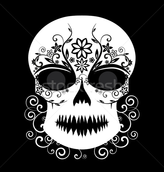 Day of The Dead Stock photo © odina222