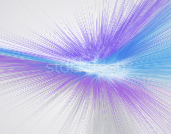 Abstract color background Stock photo © odina222