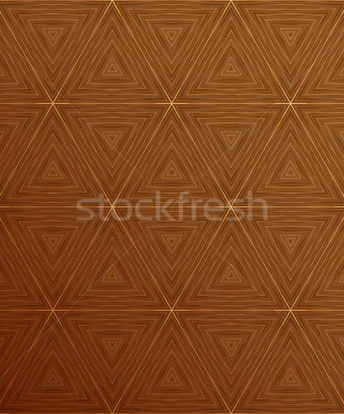 Kahverengi soyut iş doku inşaat doğa Stok fotoğraf © odina222