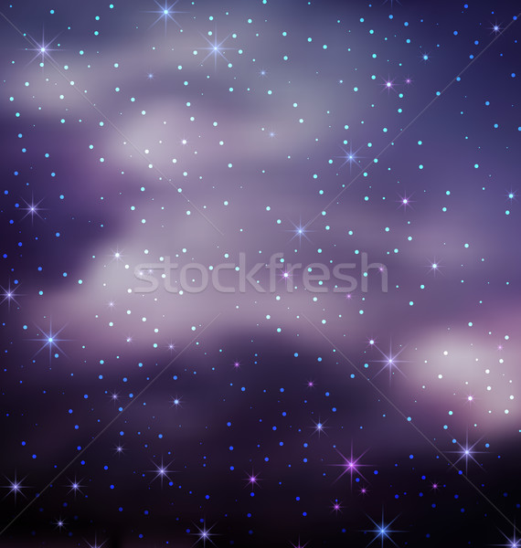 Vector Abstract background Stock photo © odina222
