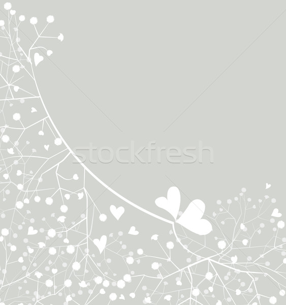 Floral Background Stock photo © odina222
