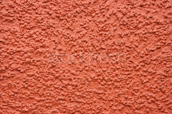штукатурка цвета стены дома краской рок Сток-фото © offscreen