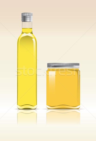 ボトル ワイン 医療 ガラス 健康 背景 ストックフォト © ojal
