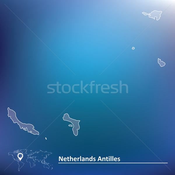 Terkep Hollandia Utazas Sziluett Szel Diagram