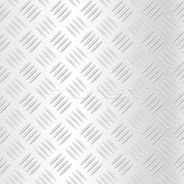 Licht vector metaal plaat digitale auto Stockfoto © ojal