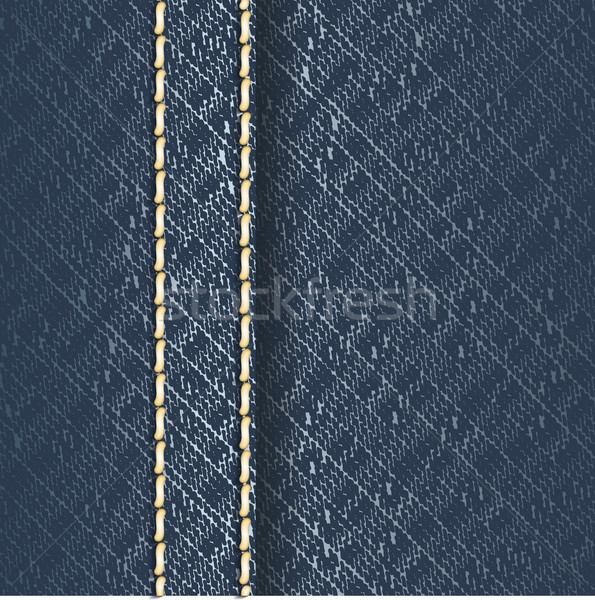 Jeans fabric texture Stock photo © ojal