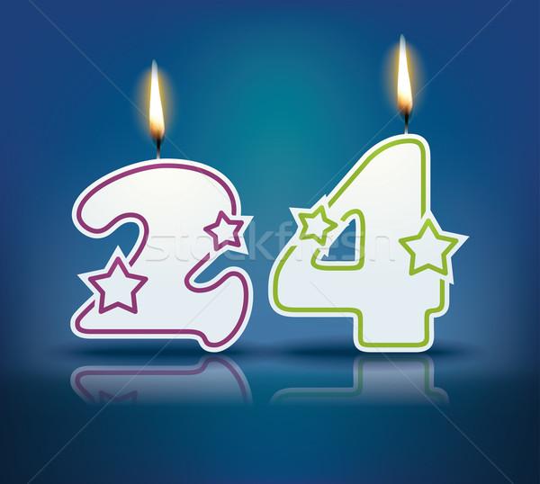 Поздравления с24 летием 93