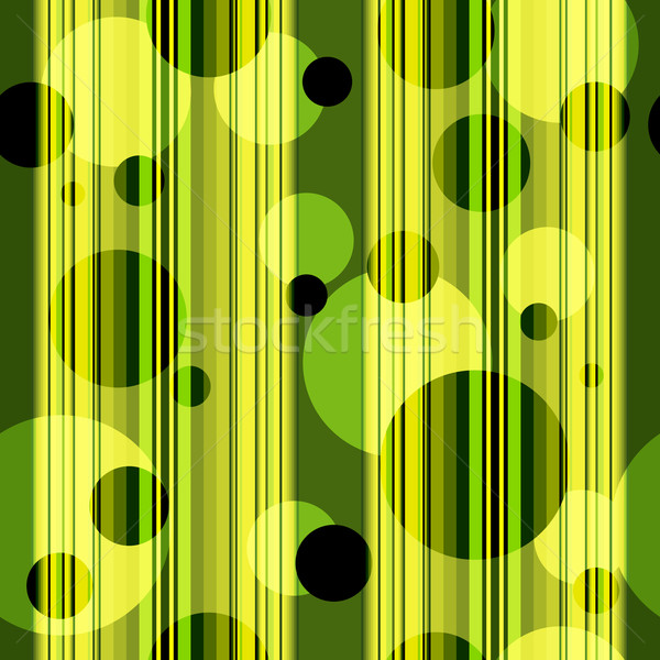 Seamless striped pattern Stock photo © OlgaDrozd