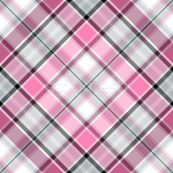 Seamless cross pattern Stock photo © OlgaDrozd