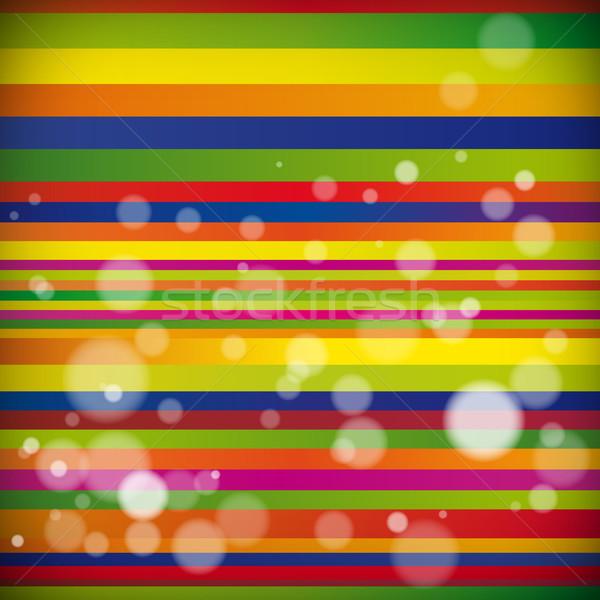 abstract motley background. Stock photo © OlgaYakovenko