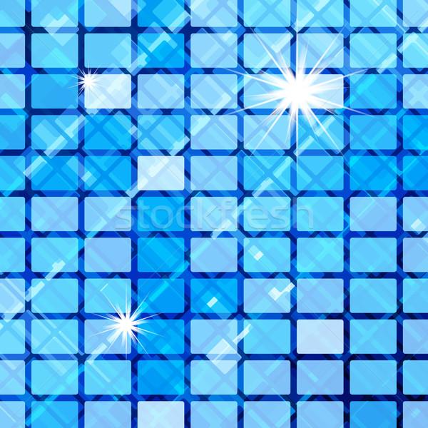 Abstract tech background.  Stock photo © OlgaYakovenko
