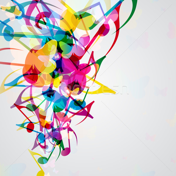 music background stock photos stock images and vectors
