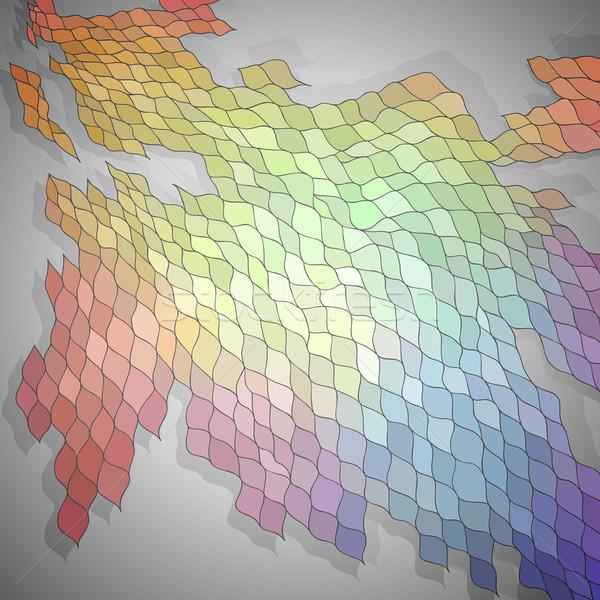 Colorful Background Stock photo © oliopi