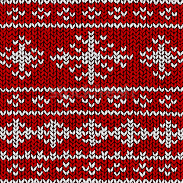 Christmas Jumper Stock photo © oliopi
