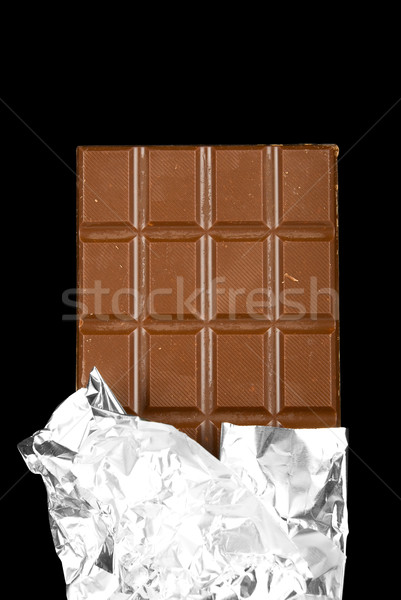 chocolate bar  Stock photo © olira