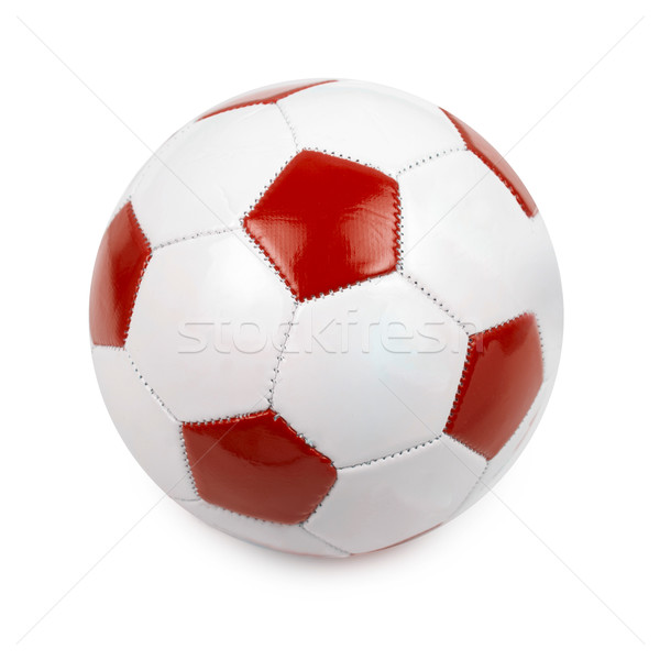 Poland ball Stock photo © olira