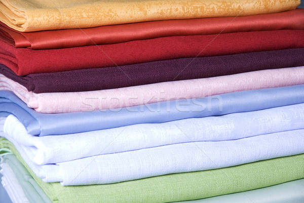 textile Stock photo © olira
