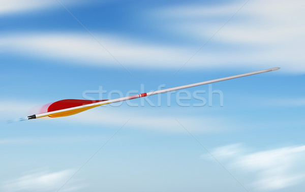 high speed Stock photo © olivier_le_moal