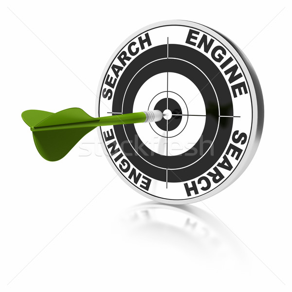 search engine optimization Stock photo © olivier_le_moal