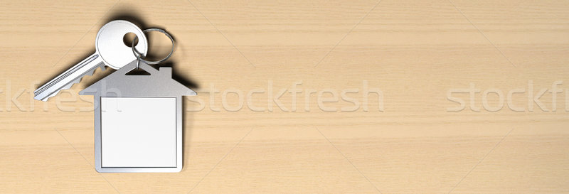 real estate Stock photo © olivier_le_moal