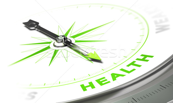 Health Care Stock photo © olivier_le_moal