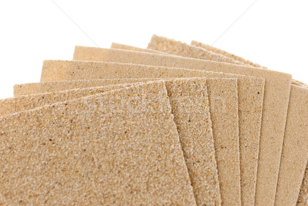 sandpaper Stock photo © olivier_le_moal