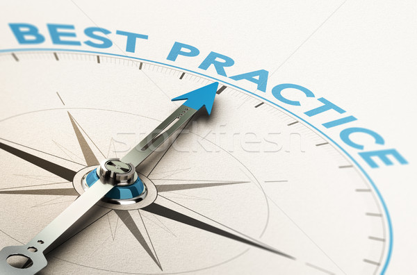 Methodology Best Practice Knowledge Management Stock photo © olivier_le_moal