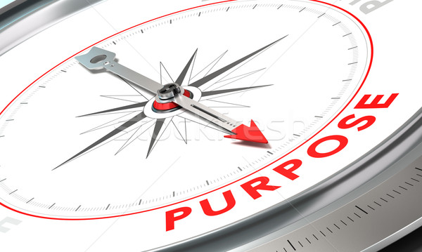Achieving Purposes or Objectives Stock photo © olivier_le_moal