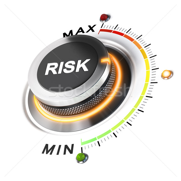 Acceptable Level of Risk Stock photo © olivier_le_moal