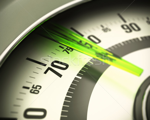 веса ухода весы диеты номера Сток-фото © olivier_le_moal